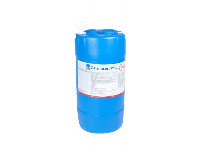 Germacert Plus 30 L